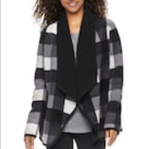 Woman's Plus 4X Sonoma Sherpa jacket